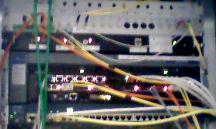 Leben ohne Netz
