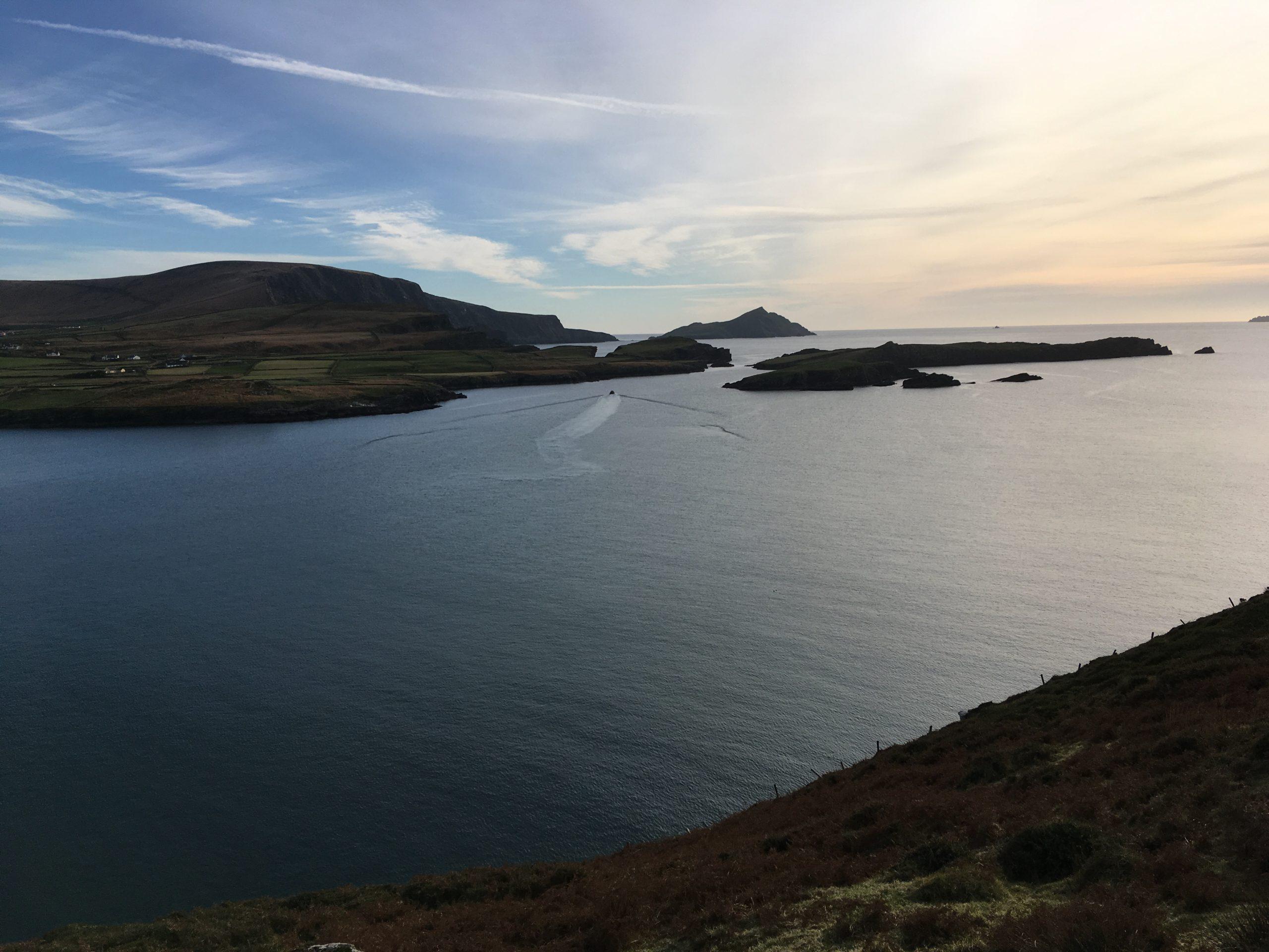 Urlaubsgrüße aus Irland