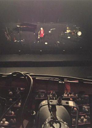 Joan Baez im Palladium